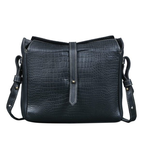Pure Leather Sling bag for women
