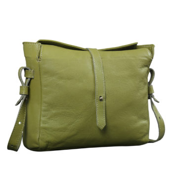 Pure Leather Sling Bags for Women