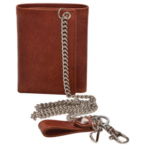 Leather Wallets and Clutches